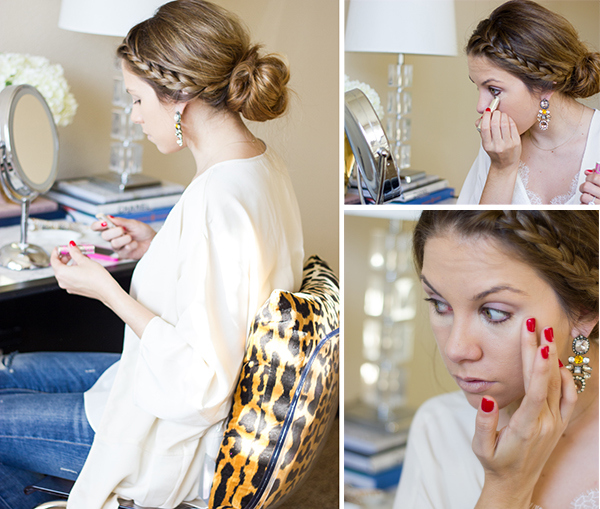 makeup essentials for undereye bags