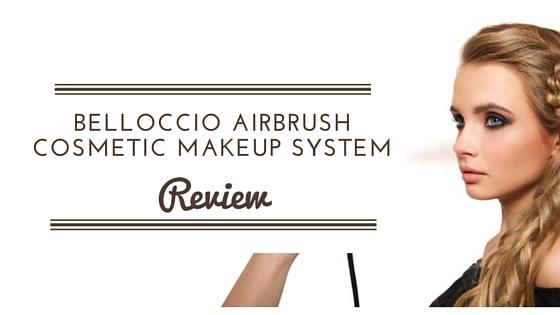 Belloccio airbrush makeup