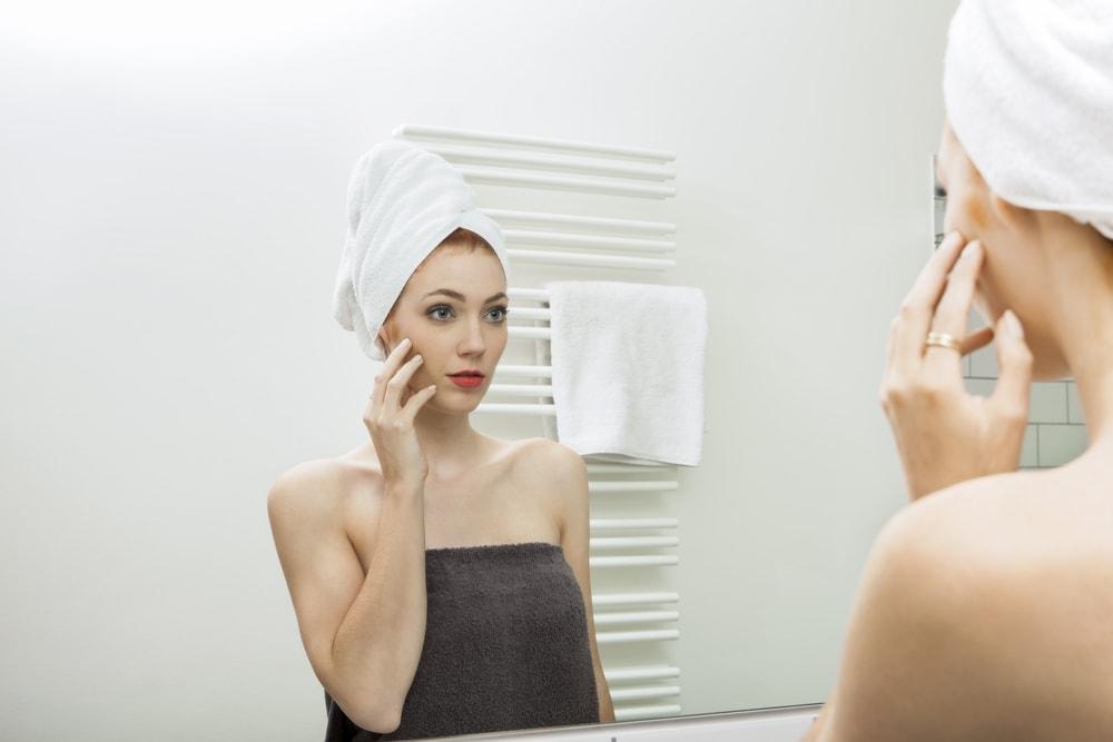 Best Fogless Shower Mirrors