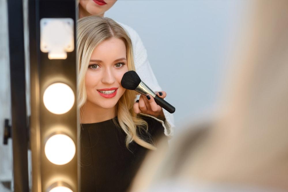 ottlite makeup mirror review